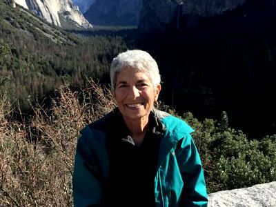 Sierra Club Chapter Outings Leader - Alice Fichandler