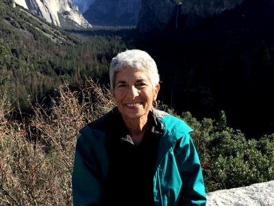 Sierra Club Chapter Outings Leader - Alice Fichandler
