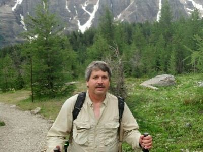 Sierra Club Chapter Outings Leader - Dave Voss