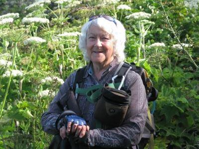 Sierra Club Chapter Outings Leader - Ellen Feeney