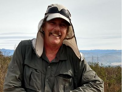 Sierra Club Chapter Outings Leader - Michael Taylor