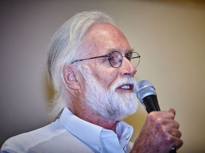 Sierra Club Chapter Outings Leader - Mike Fry