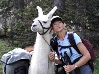 Sierra Club Chapter Outings Leader - PJ Jeffery