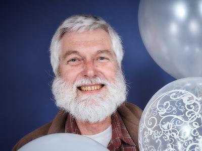 Sierra Club Chapter Outings Leader - Walter Konopka
